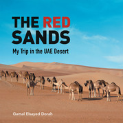The Red Sands