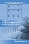 Feng Shui Professional Practice: Preparation for Extreme Analysis and Design Accuracy
