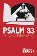 Psalm 83: a New Discovery