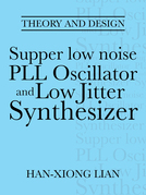 Supper Low Noise Pll Oscillator and Low Jitter Synthesizer