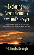 Exploring the Seven Elements of the Lord's Prayer