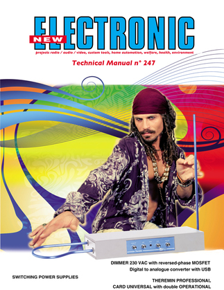New Electronic Technical Manual n. 247