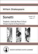 Sonetti - Sonetti 1-22 Libro 1/7 (versione PC o MAC)