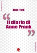 Il Diario di Anna Frank