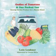 Oodles of Tomatoes & One Packed Van