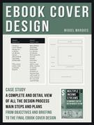 eBook Cover Design - A Case Study About Improving Book Covers