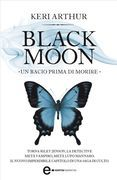 Black moon. Un bacio prima di morire