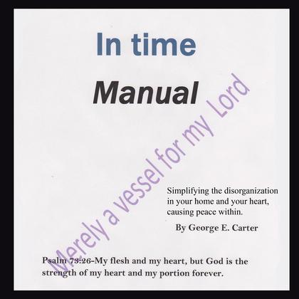 In Time Manual