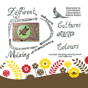 Different Cultures, Mixing Colours