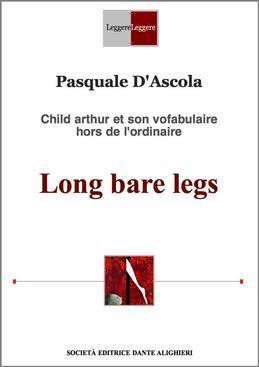 Long Bare Legs