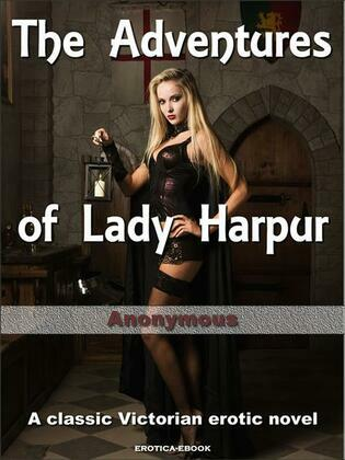 The Adventures of Lady Harpur