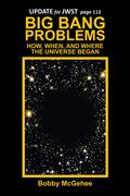 Big Bang Problems