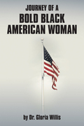 Journey of a Bold Black American Woman