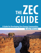 A Guide for Developing Zero Energy Communities