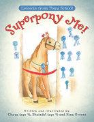 Superpony Me!