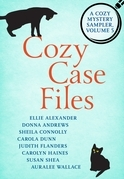 Cozy Case Files: A Cozy Mystery Sampler, Volume 5