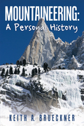 Mountaineering: a Personal History