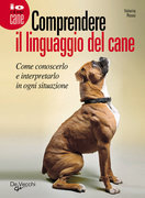 Comprendere il linguaggio del cane