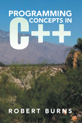 Programming Concepts in C++