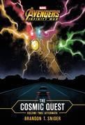 MARVEL's Avengers: Infinity War: The Cosmic Quest Vol. 2