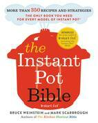 The Instant Pot Bible