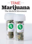 TIME Marijuana