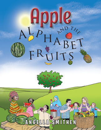 Apple and the Alphabet Fruits