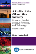 A Profile of the Oil and Gas Industry, Second Edition