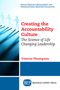 Creating the Accountability Culture