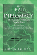 The Trail of Diplomacy