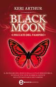 Black Moon. I peccati del vampiro