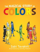 The Magical Story of Colors