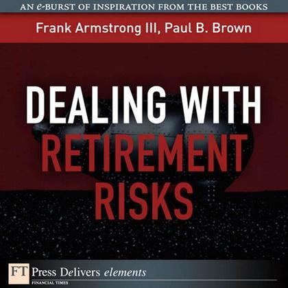 Dealing with Retirement Risks