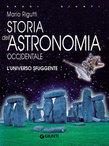 Storia dell'astronomia occidentale