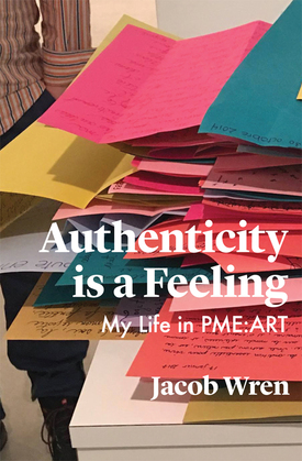 Authenticity is a Feeling
