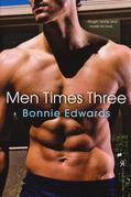 Men Times Three