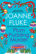Plum Pudding Murder