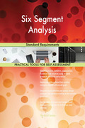 Six Segment Analysis Standard Requirements