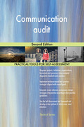Communication audit Second Edition