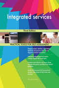 Integrated services Third Edition