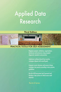 Applied Data Research Third Edition
