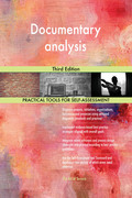 Documentary analysis Third Edition