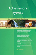 Active sensory systems The Ultimate Step-By-Step Guide