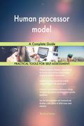 Human processor model A Complete Guide