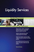 Liquidity Services Standard Requirements