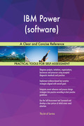 IBM Power (software) A Clear and Concise Reference