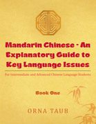 Mandarin Chinese - an Explanatory Guide to Key Language Issues