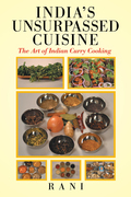 India'S Unsurpassed Cuisine