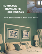 Rummage, Remnants and Resale
