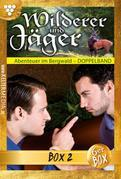 Wilderer und Jäger Jubiläumsbox 2 - Heimat